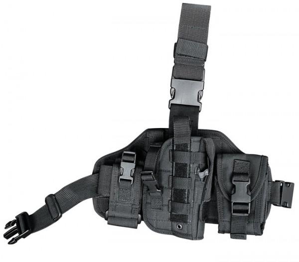 Pistolenbeinholster GUN5