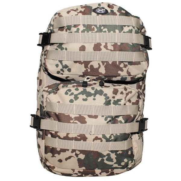 US Assault Pack Rucksack II 40L
