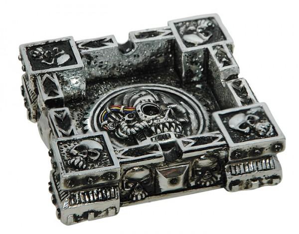 Gothic Aschenbecher