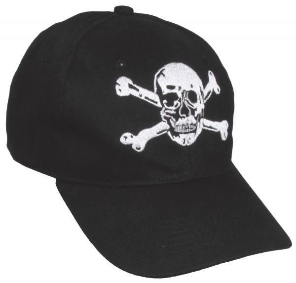 Baseball Cap Totenkopf