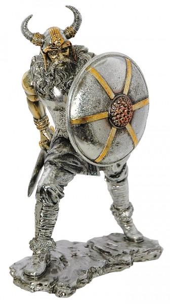 Gothic Dekoration Figur Wikinger KBW 4