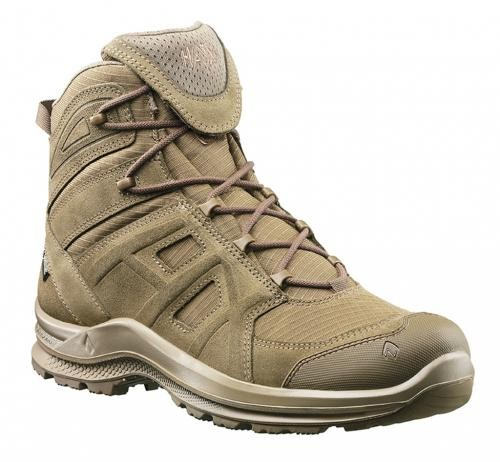Haix Black Eagle Athletic 2.0 V GTX mid Coyote - armyoutlet.de