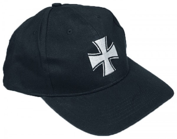 McAllister Motiv-Cap