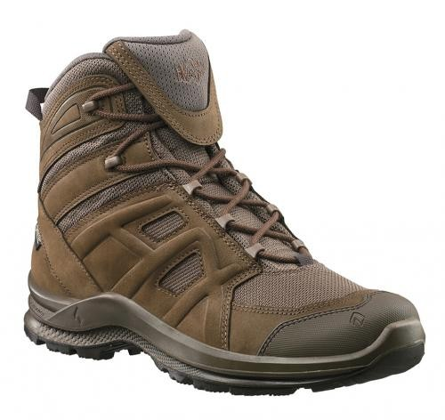 Haix Black Eagle Athletic 2.0 V GTX mid brown - armyoutlet.de