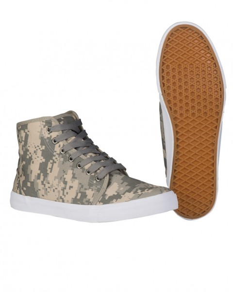 Army Sneaker Chucks AT-digital