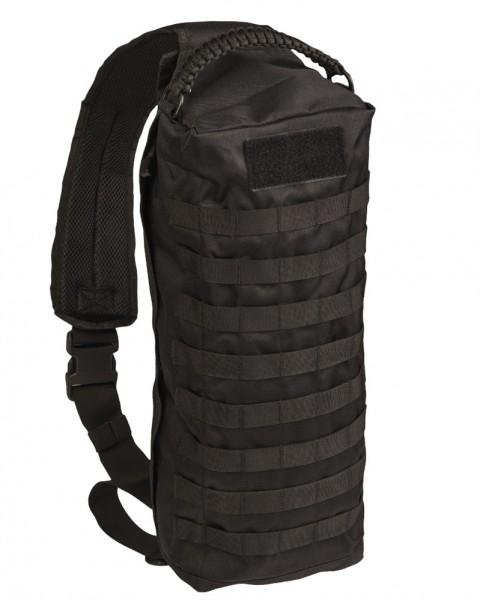 Sling Bag Tanker 15 Liter schwarz