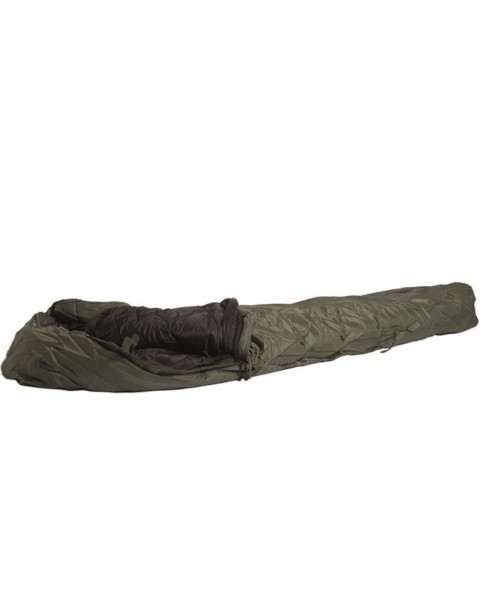 Schlafsack US Style Modular 2-teilig - armyoutlet.de