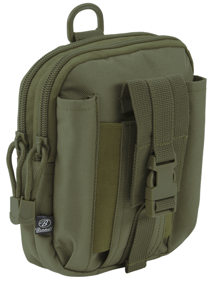 Brandit Molle Pouch Functional
