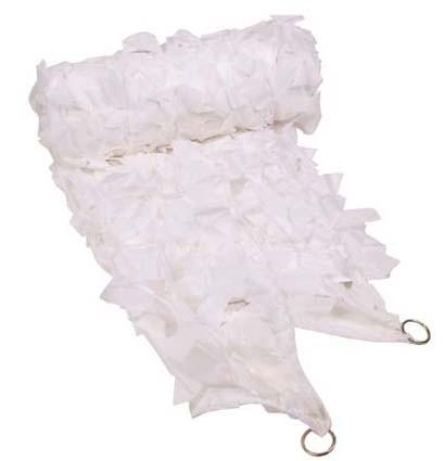 Tarnnetz weiß 3 x 2 m