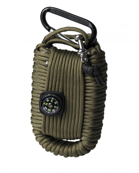 Paracord Survival Kit large