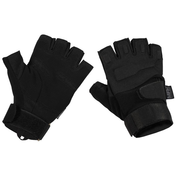 Tactical Handschuhe Protect ohne Finger