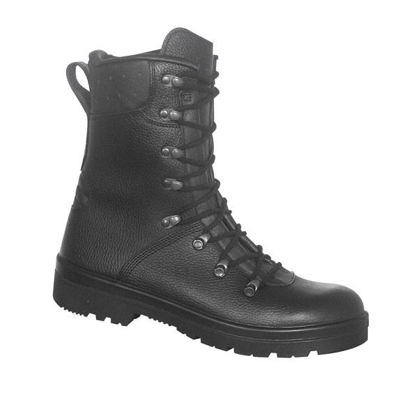 BW Kampfstiefel Modell 2005