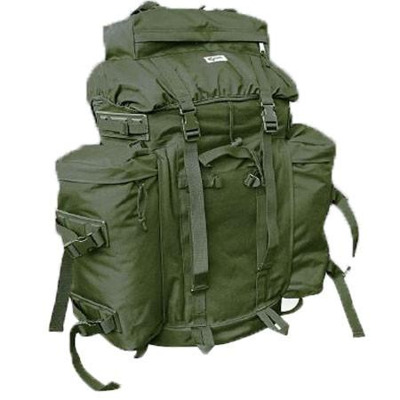 BW Mountain Rucksack 100 Liter