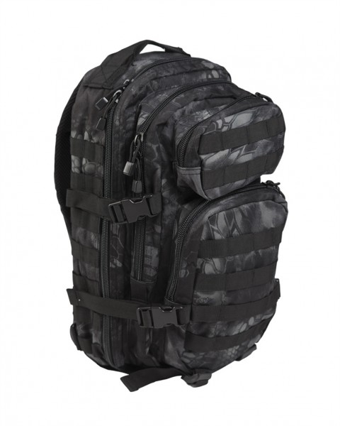 US Assault Pack Rucksack small mandra night