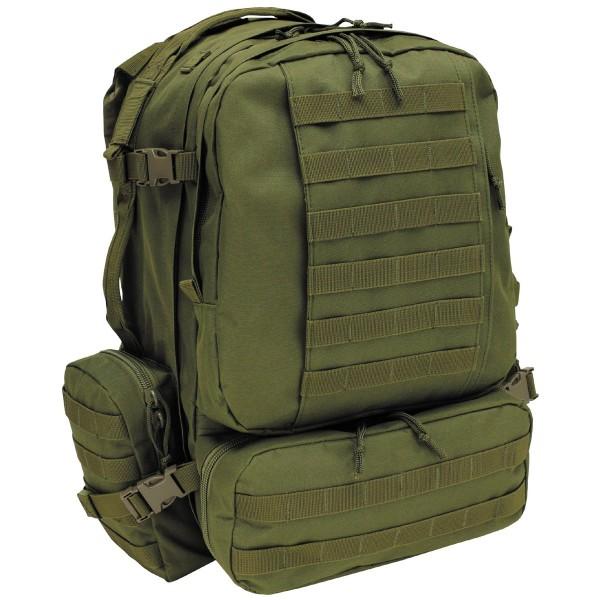 Rucksack Tactical-Modular 45L
