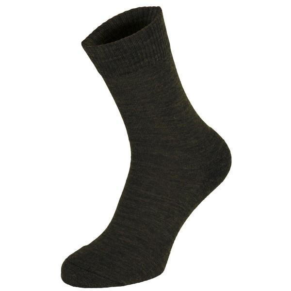 Socken Merino