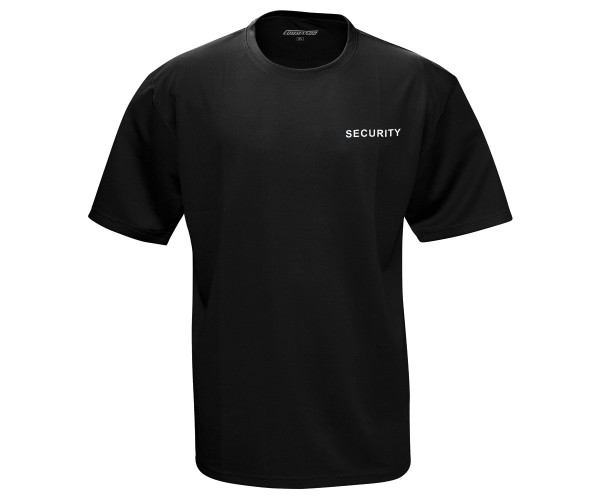 Security Quickdry T-Shirt