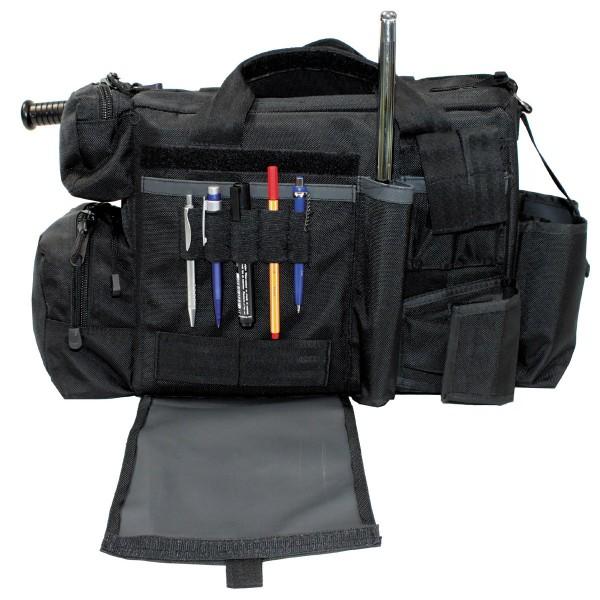 Security Tasche schwarz