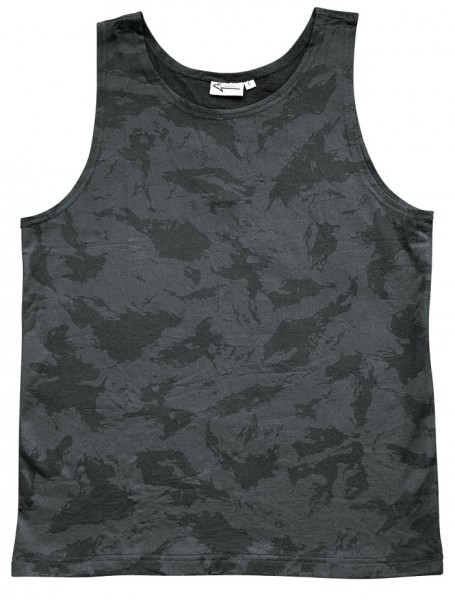 Muskel-Shirt russian-night camo