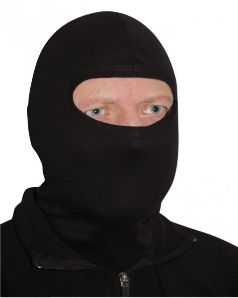 Balaclava SWAT schwarz