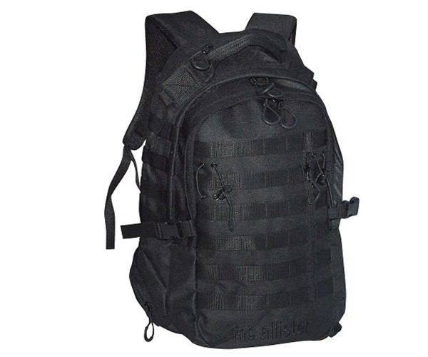 Outdoor Backpacker Rucksack 30L