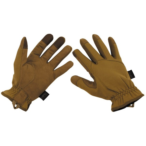 Tactical Fingerhandschuhe Lightweight
