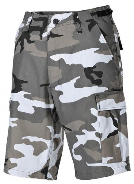 US Bermuda-Shorts Metro