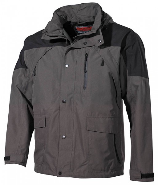 Regenjacke High Mountain wasserdicht