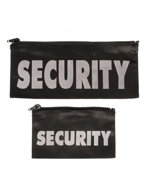 Front- und Backside Patch Security
