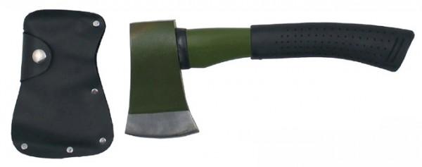 Deluxe Fiberglas Axt klein 30 cm