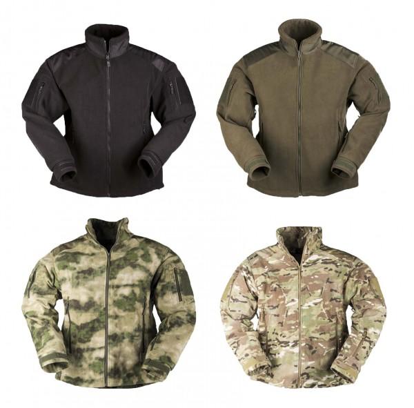 Delta Fleece Jacket alle Farben