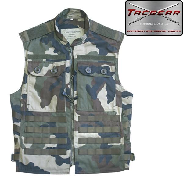 TACGEAR Combat Vest