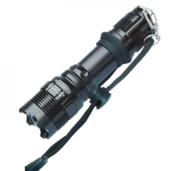 Tactical Tracer LED Taschenlampe