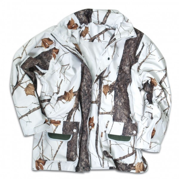 Snow Trees Hunting Jacke
