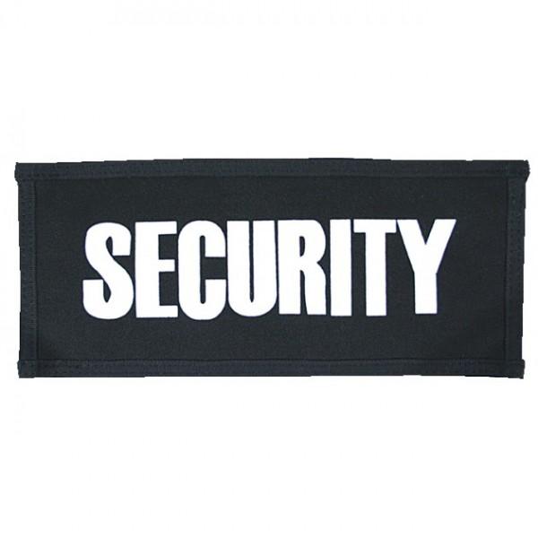 Securitypatch für Rücken