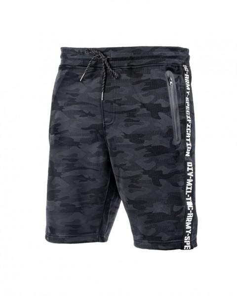 Mil-Tec Gym Shorts