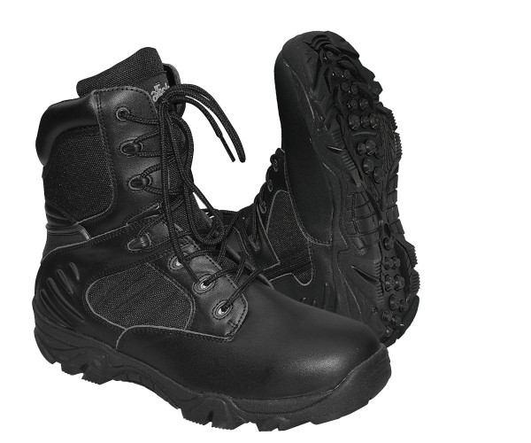 McAllister Tactical Boots Delta Force