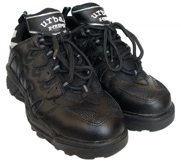 Urban Footwear Sneaker mit Stahlkappe