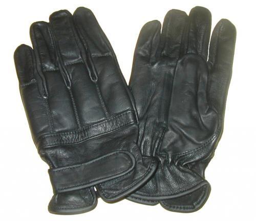 Super Defender Handschuhe mit Quarzsand Füllung und Kevlar Schnittschutz