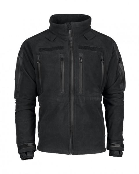 Kälteschutzjacke Fleece MIL-TEC Plus