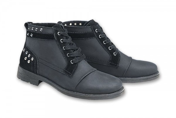 Brandit Wesley Studded Boots