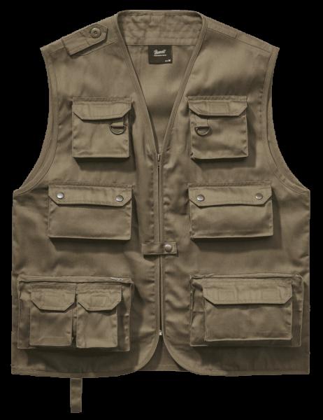 Brandit Hunting Vest