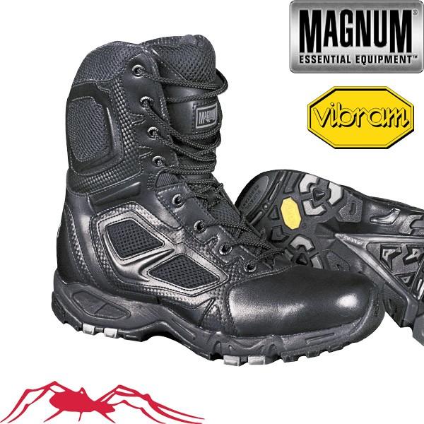 Magnum HI-TEC Boots Elite Spider 8.0 schwarz
