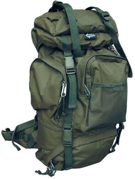 Tactical Rucksack 65 Liter oliv