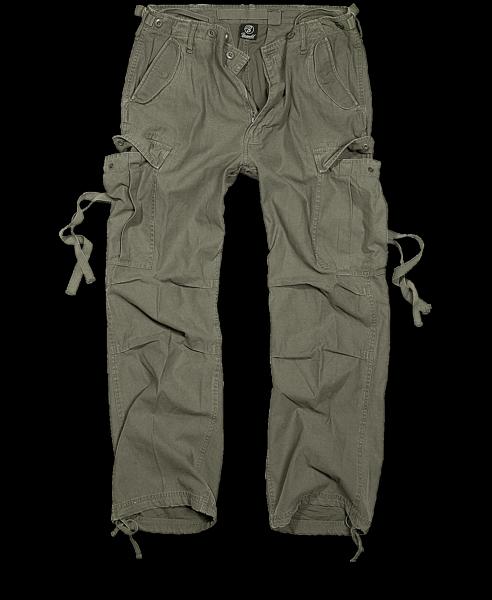 Brandit Cargo Hose M65 Vintage