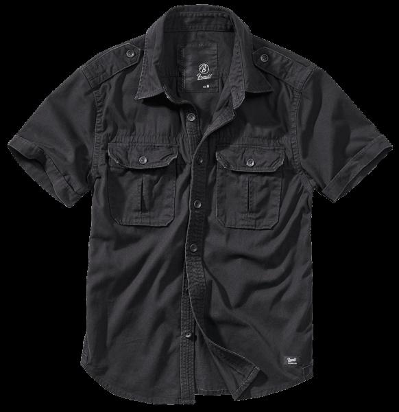 Brandit Vintage Shirt shortsleeve
