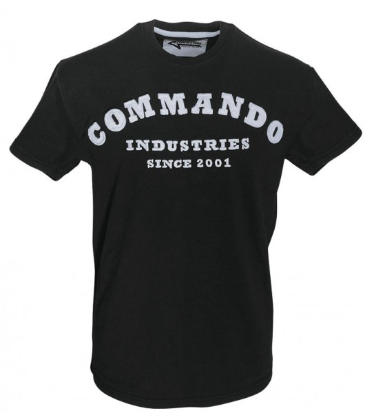 Commando Industries Logo Shirt
