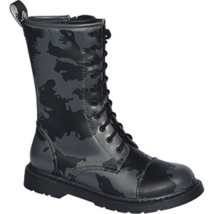 Knightsbridge Dark Creationz 10 Loch Ranger Boots russian night camo