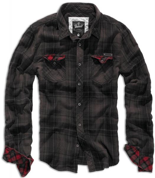 Brandit Check Shirt Duncan