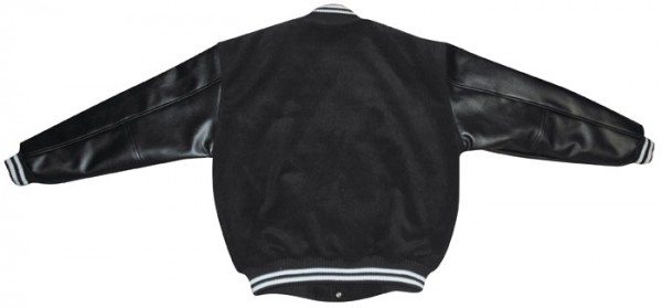 Tysonz Real Leather Jacket